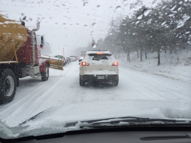 NC Highway 68